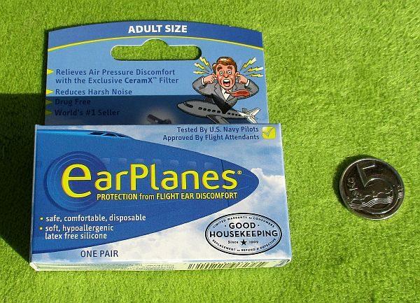 špunty do uší